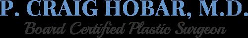 P. Creighton Hobar, MD