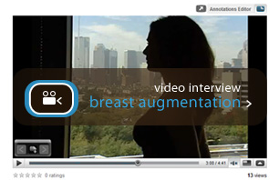 dallas breast augmentation video