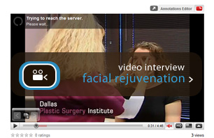 facial rejuvenation video